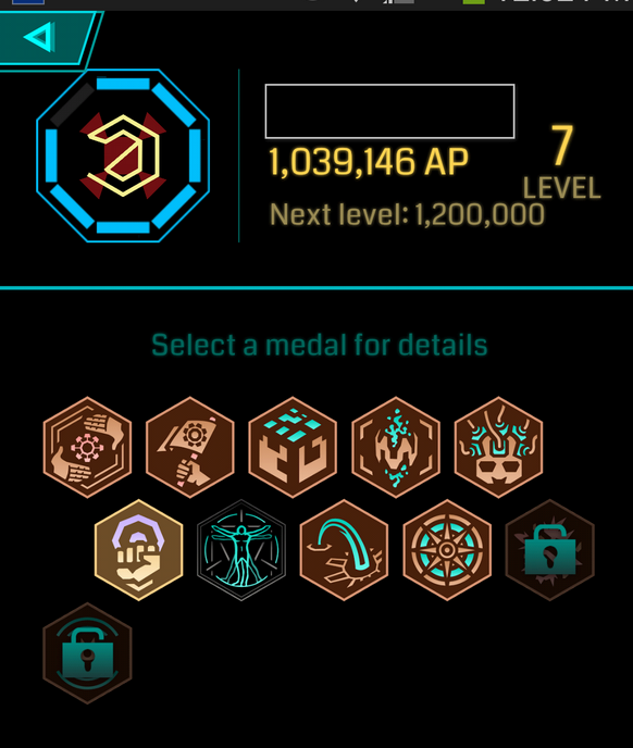 newest ingress badges picture